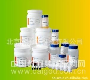 索莱宝 特供  Tris-Tricine-SDS-PAGE凝胶制备试剂盒