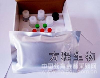 人Human细胞外信号调节激酶(ERK)ELISA Kit检测价格说明书