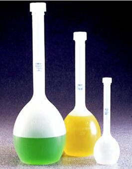 Nalgene 聚丙烯容量瓶4000-0050 4000-0100 4000-0200 4000-0250 4000-0500 4000-1000