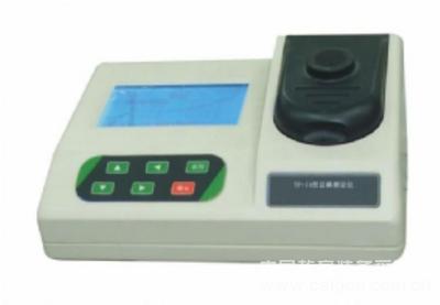 北京水中铁测定仪