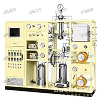 环氧丙烷合成装置