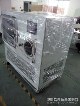 中小型方舱真空冷冻干燥机