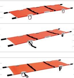 折叠担架  产品货号: wi101367