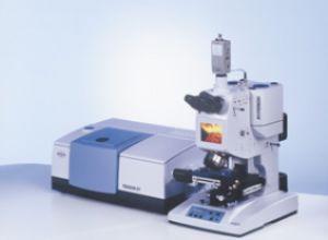 布鲁克光谱仪器公司的TENSOR 37