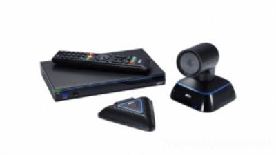 AVer(圆展)点对点视频会议终端EVC3000