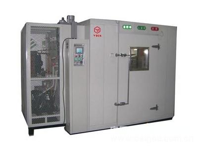 深圳步入式高低温(湿热)试验房