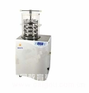 实验室专用冷冻干燥机LGJ-25C-(多歧管型),质量可靠