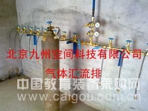 氩气自动切换汇流排生产,氩气自动切换汇流排厂家