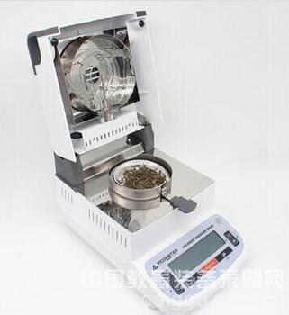 高岭土水份测定仪/高岭土水份测试仪
