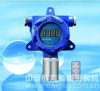 六氟化硫检测仪 固定式SF6气体分析仪 在线式六氟化硫报警器