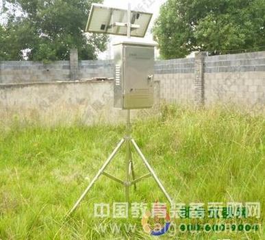 无线式多点土壤墒情监测系统TZS-GPRS-I