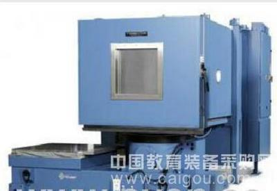 潮州温湿度振动三综合试验箱