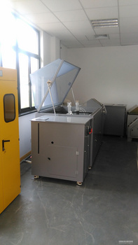 YSZH-150盐雾二氧化硫综合试验箱