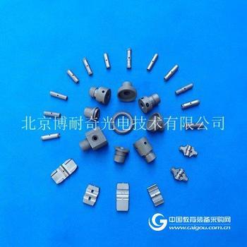 北京北分瑞利纵向标准石墨管 北京瑞利原子吸收光谱仪专用