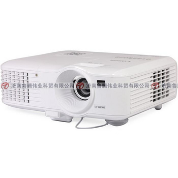 Canon佳能LV-WX320商务投影机 3200流明 极致色彩 3D 高清投影机