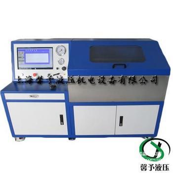 上海自动控制水压试验机,专业销售200MPA水压静压试验台