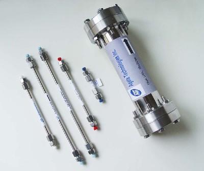 制备柱 Venusil MP-C18, 5um, 10x250mm