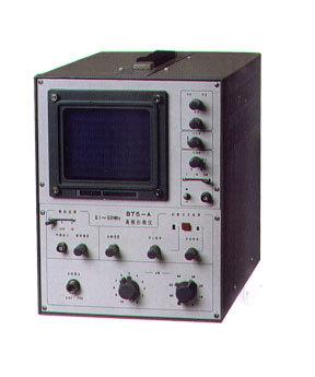 BT5A 高频扫频仪