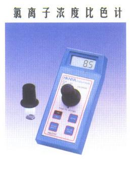 HI93753氯离子浓度比色计
