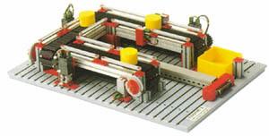 德国慧鱼工业模型——传输带