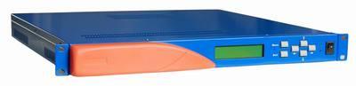 高创广播级 MEPG2编码器(COCASTER3000)