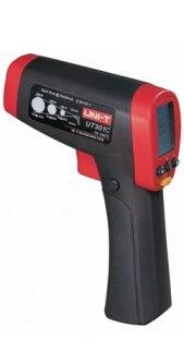 UT303B专业型红外测温仪