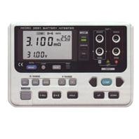 HIOKI3550电池寿命测试器/3550蓄电池检测仪