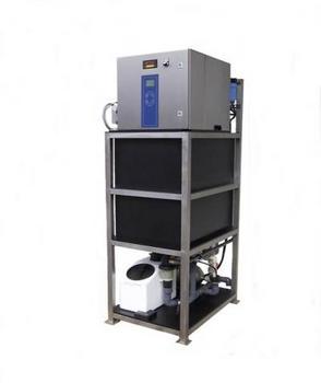 集中供水-EDI电去离子系统 EDI