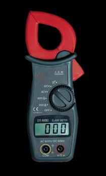 DT-9803交流钳形表