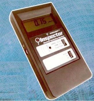 便携式射线检测仪