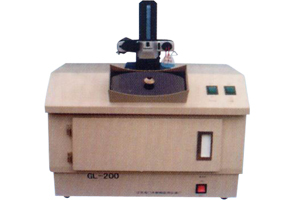 GL-200型微型紫外分析仪