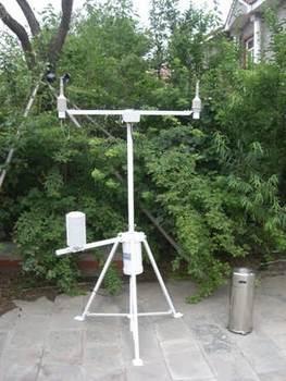 便携气象站