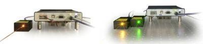 MPB公司光纤激光器