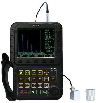 供应美泰MUT511数字式超声波探伤仪