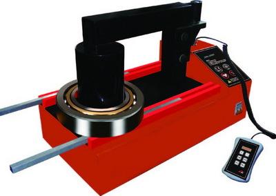 仲谋ZMH-1000H静音轴承加热器