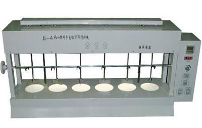 JJ-4(A)六联(测速)电动搅拌器