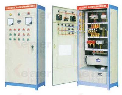 KLR-224D冷库、中央空调电气控制线路实训装置