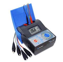 双钳接地电阻测试仪/接地电阻测试仪