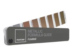 金属色卡GG-1207