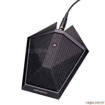 audio-technica 铁三角AT871R单指向性平面式电容话筒