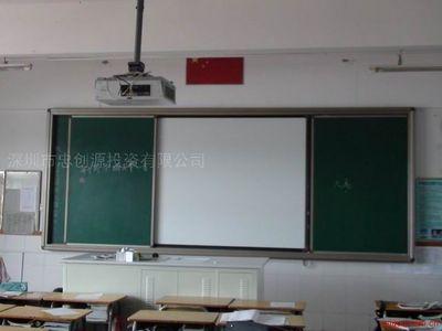忠创源电子板、绿板