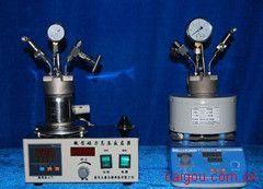 西安小型高压反应釜.微型高压反应釜