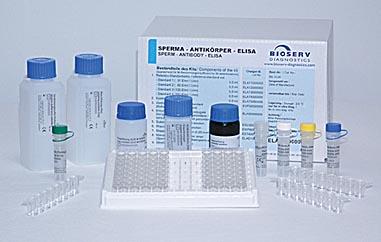 犬LH ELISA/犬促黄体生成激素试剂盒