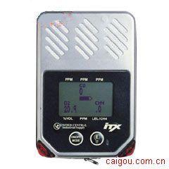 iTX复合多气体检测仪