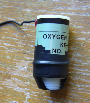 CEMS氧电池氧传感器