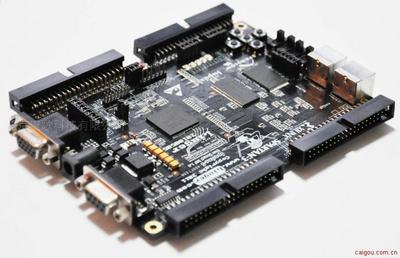 FPGA开发板套件