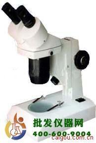 变倍体视显微镜