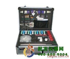 食品安全检测试剂箱