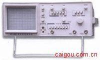 扫频仪,频率特性分析仪,