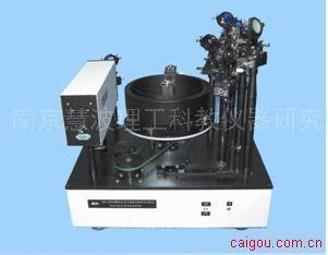 HXQ-2型环形空间激光全息实验仪